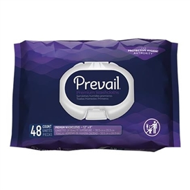 Prevail Premium Washcloths - Soft Pack