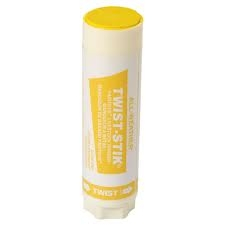 Paintstik Twist Yellow