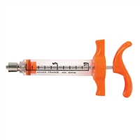 Syringe ORANGE 10 cc Ardes