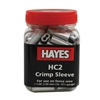 Sleeve HC2 16ga-12.5ga 100ct