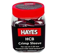 Sleeve Hayes Barbed HCB