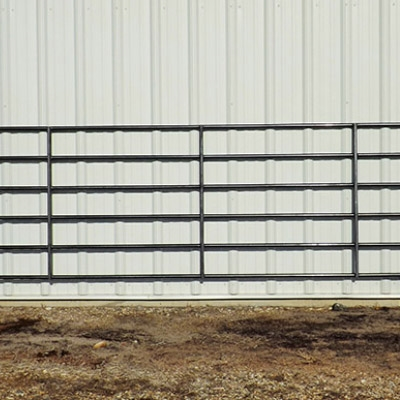 Continuous Fence 6 Bar 20'