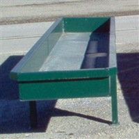 Feed Bunk 16Reg. 8x24