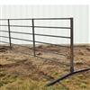 Panels EZ Corral Freestanding 20' - 6 Bar