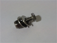 Float SS Bolts/Nuts(long)