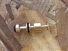 Float BV 3/4in Brs Plunger for bob valve