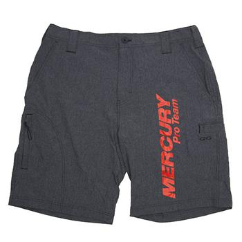 Game Guard Shorts - Graphite