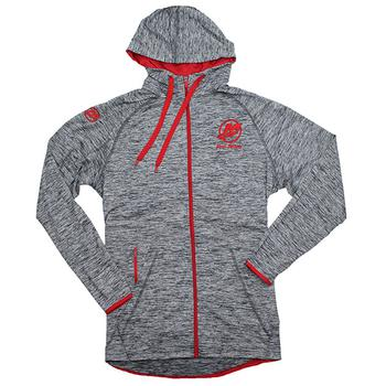 Force Jacket - Carbon / Red
