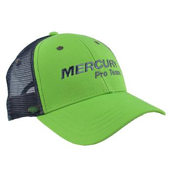 Bahama Cap - Lime / Charcoal