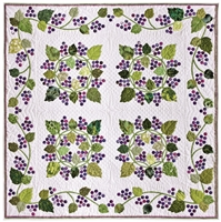 Grape Escape Pattern
