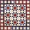 Star Celebration Pattern