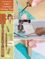 Alex Anderson's 4-in-1 Essential Sewing Tool