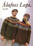 Lopi Pattern Book Volume #18