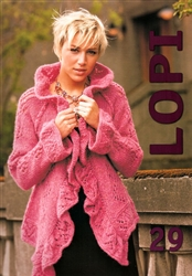 Lopi Pattern Book 2011 Volume #29