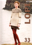 Lopi Pattern Book 2013  Volume #33