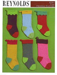 Easy Christmas Stockings