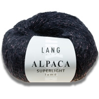 Alpaca SuperLight by Lang Yarn