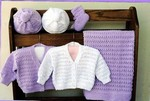 Infant set II