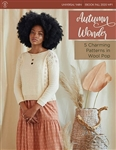 Autumn Wonder Wool Pop E-book