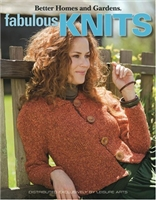 Fabulous Knits from Better Homes & Gardens