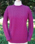 Dancing Ribbon Pullover