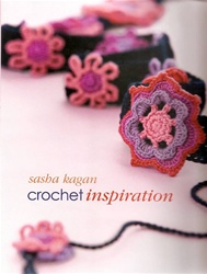 Crochet Inspirations by Sasha Kagan