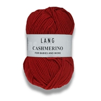 Cashmerino Wool-Cashmere Yarn by Lang