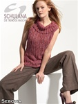 Schulana Crealana #24, Fashions from Schulana Summer 2009