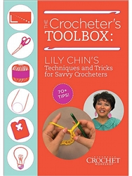 The Crocheter's Toolbox DVD