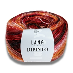 DiPinto multi-color sport yarn