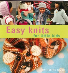 Easy Knits For Little Kids