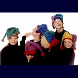 Jester Hats