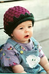 A Berry Cute Hat