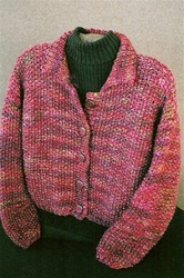 Simply Seed Jacket Fiber Trends Pattern