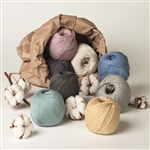 Gossypium Cotton Yarn by Erika Knight