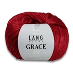 Grace Silk and Cashmere Yarn by Lang