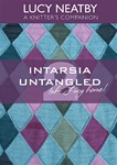Intarsia Untangled 2 DVD by Lucy Neatby