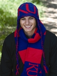 University of Kansas Ski Hat Kit