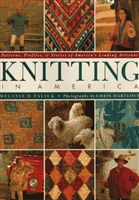 Knitting in America by Melanie Falick