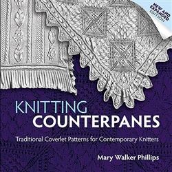 Knitting Counterpanes