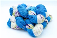 LaJolla Handpainted Yarn from Baah Yarns