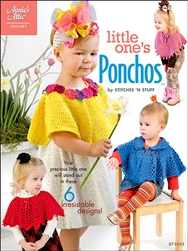 Little One's Ponchos