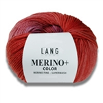 Merino+ Color Superwash Wool
