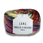 Mille Colori 200 by Lang