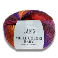 Mille Colori Baby by Lang