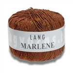 Marlene Cotton Blend Yarn by Lang