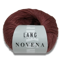 Novena Merino and Baby Alpaca Yarn by Lang