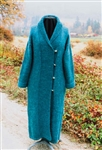 Cottonwood Coat by Oat Couture