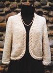 The Seville Jacket by Oat Couture