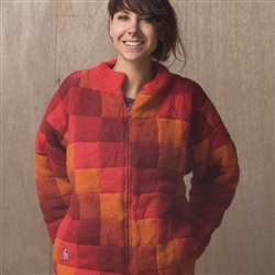Paca Parka Downloadable Pattern